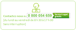 ENEDIS-Contact Infos Linky
